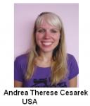 Andrea Therese Cesarek