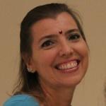 Claudia do amarante Garritano