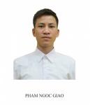 PHAM NGOC GIAO