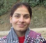Shweta Dawadi