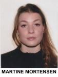 Martine Mortensen