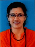 Yoginee Aswathy Radha