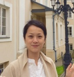 Chieko Akagi