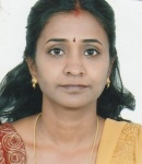 Indira Sampath