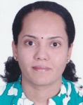 Jyothsna P Anand
