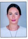 Gabriella Hambley Diaz