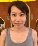 Connie Pei Yu CHIA Yogini- Jyoti Mayee