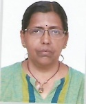 Varsha Saraiya
