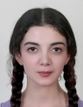 Maria Hovsepyan
