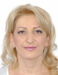 Maya Mesropyan