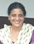 Geetha Manohar