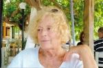 Chryssa Tsamadou