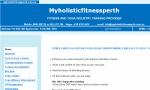 myholisticfitness