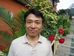 Sashida Takeshi