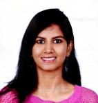 Vinitha Raja