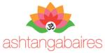 AshtangaBaires logo