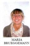 MARIA BRUEGGEMANN