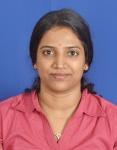 SUCHITHA M JOSHI
