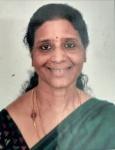 Geeta Manohar