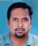 B S Umesh Vaidyar