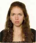 Shuenkova Ekaterina