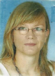 ANN KRISTIN HAARBERG KOULOUMBRI