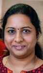 Sreeja Suresh