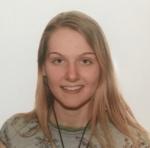 Sarah Angelina Alston