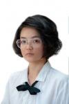 Ya-Hsin Martha Huang
