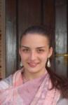 Darhia Zhukova