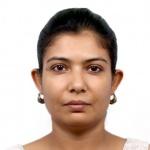 Anindita Chakraborty