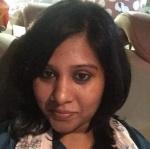 Saranya K Lakhani