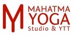 mahatma yoga logo