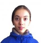 Sviatenko Anastasiia