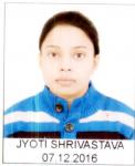 Jyoti Shrivastava