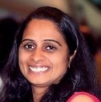 Vanitha Krishnamurthy