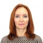 Vyrbanova Tatyana