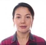 Kudasbayeva Aisulu