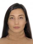 Dashkova Veronika