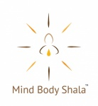 MIND BODY SHALA logo