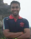 Vikram Singh Tomar