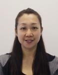 Hazel Cheong