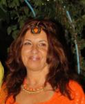 Margot Anula Silva
