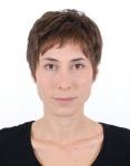 GEORGINA KOKKINAKI
