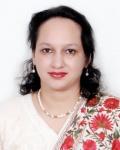 Parul Dharmani Agarwal