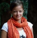 Kristina Crabtree, USA (200 hours )