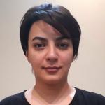 MARYAM KASHANI