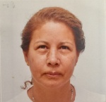 CLAUDIA FATIMA MARTINEZ