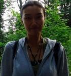 Yuriko Takenaka, japan(200 hours)