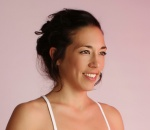 Anastasia Cuerva Garcia (Chinmayi)